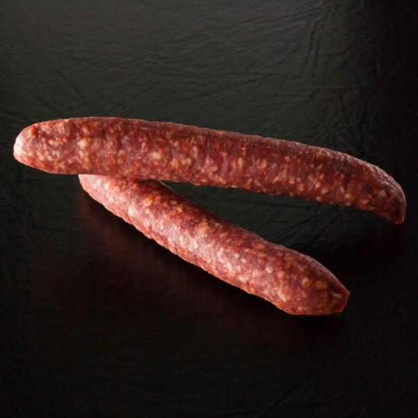 Rucksackwurst