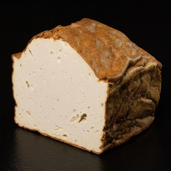 Weißer Leberkäs eine bayerische Spezialität